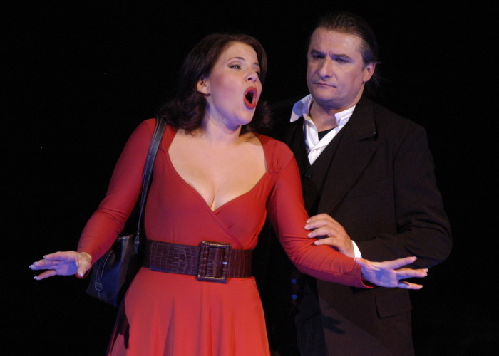 Arpiné Rahdjian Don Giovanni 1