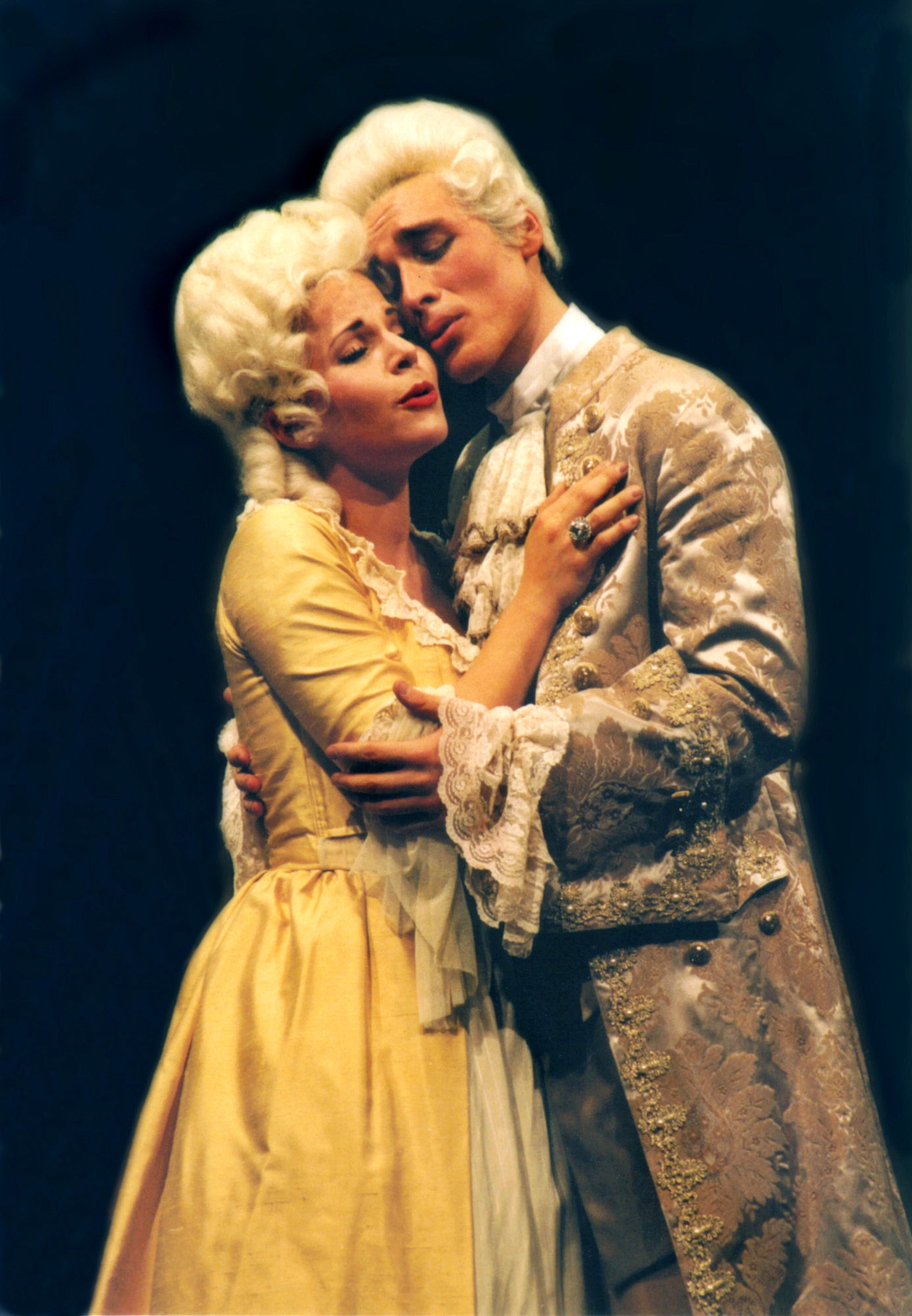 Arpiné Rahdjian Le nozze di Figaro 1