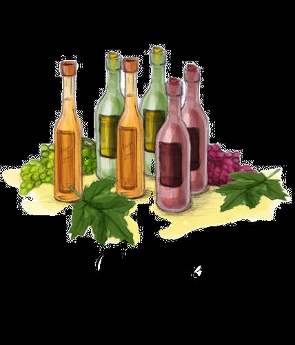 Weinspezialitäten