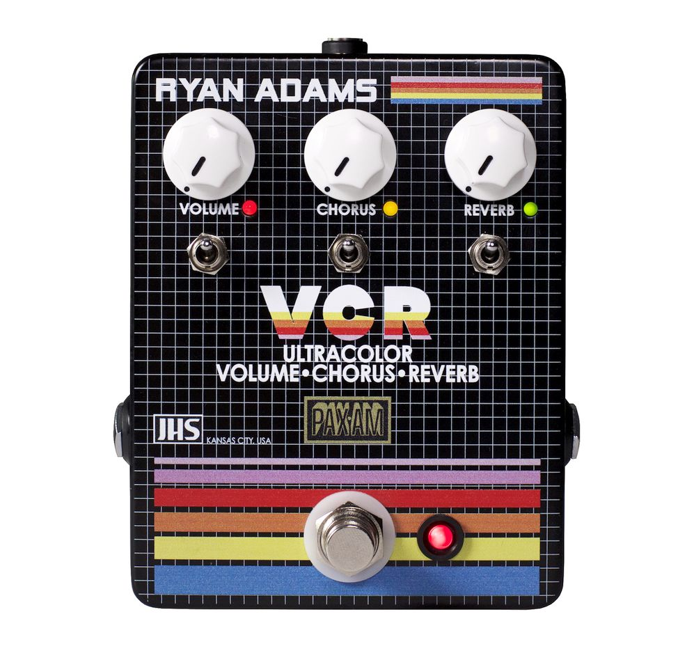 JHS-Pedals-VCR-top-view