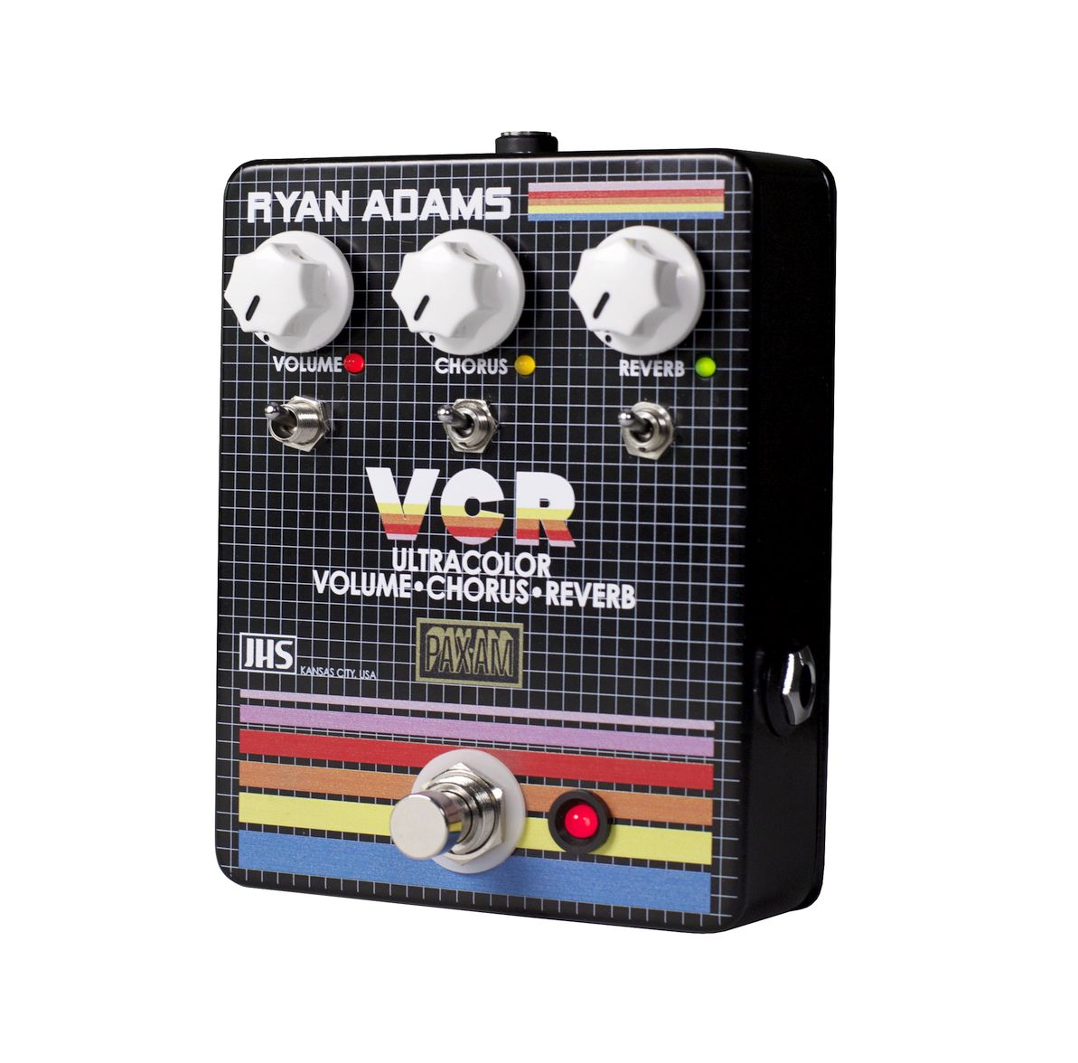 JHS-Pedals-VCR-Side-view