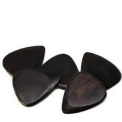 timber-tones-african-ebony-1-guitar-pick