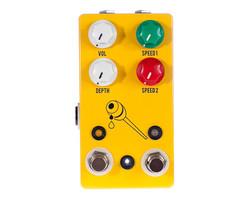 JHS-Pedals-Honey-Comb-Deluxe-top