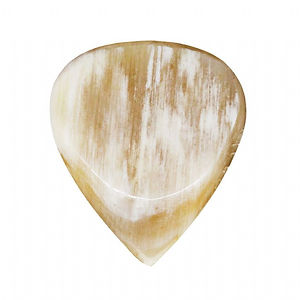 jazz-tones-fat-white-horn-1-guitar-pick-