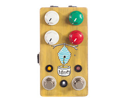 JHS-Pedals-Honey-Comb-Deluxe-hand-painted-top
