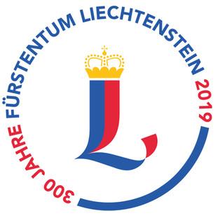 300 Jahre Fürstentum Liechtenstein