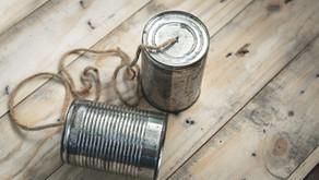 Weshalb Kommunikation so wichtig ist