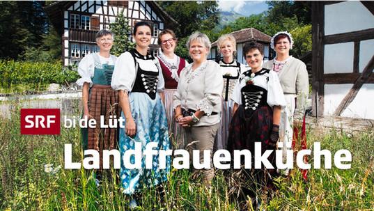 SRF Landfrauenküche