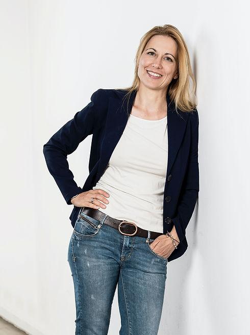 Monika Waldburger I KMU Kommunikation