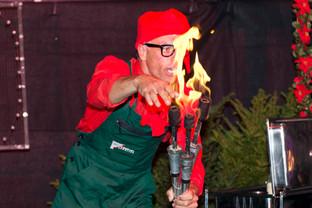 Jubiläumsfest 40 Jahre Waldburger Gartenbau