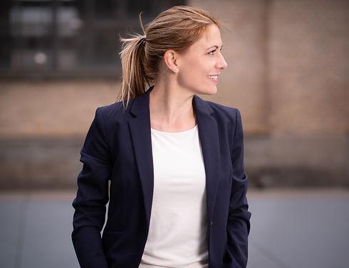 Monika Waldburger