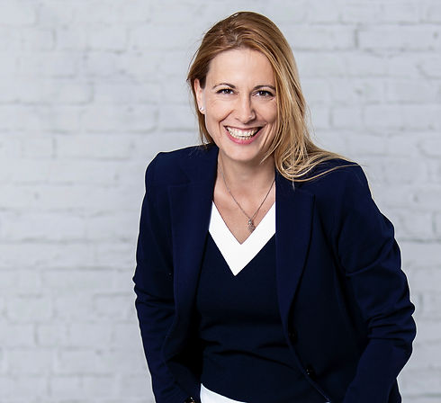 KMU Business Coach Monika Waldburger