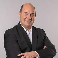 Bankleiter Bernhard Nufer