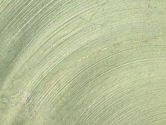 Querschnitt durch einen Stein