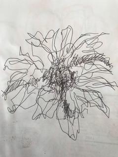 9x12 - Drawing