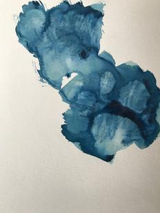 9x12 - Watercolor