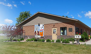 Oconto Area Humane Society, Inc.