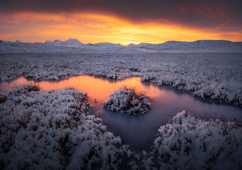Eye of Iceland