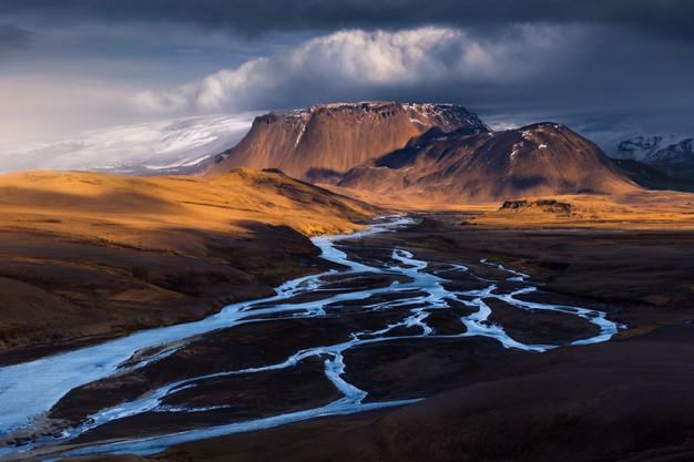 Thermal desert