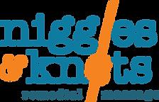 Niggles & Knots Remedial Massage logo