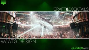 Craft & Cocktails: Alvaro Turino Grosso of ATG Design