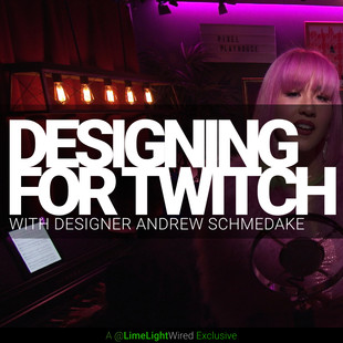 Designing For Twitch