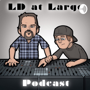 Podcast of the Week | LD-at-Large with Ruben Laine