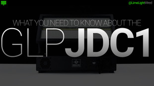 What You Need To Know About The GLP JDC1
