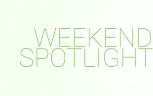 Weekend Spotlight | Melissa Nelson