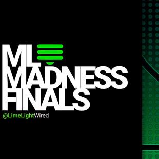ML Madness Finals