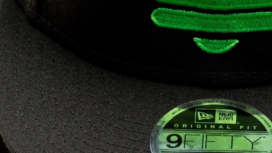Official LimeLight Wired Snapback