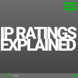 IP Ratings, Explained
