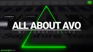 All About Avo w/ LD Jorge Tellez