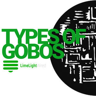 Types of Gobos