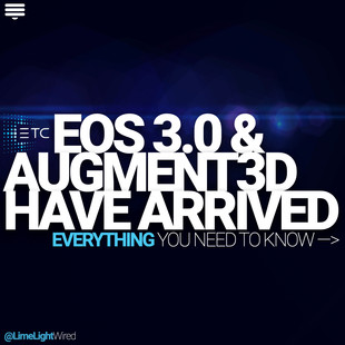 EOS 3.0 & Augment3D Has Arrived