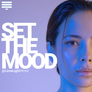 Set The Mood Using Color