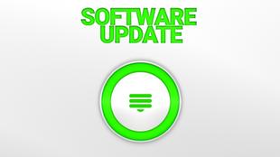 Software Update // April 2021
