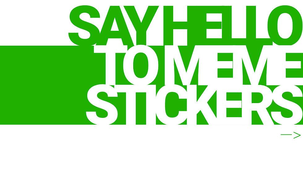 @LimeLightWired Sticker Pack