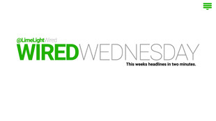 Wired Wednesday 08/14/20