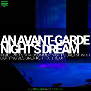 An Avant-Garde Night's Dream