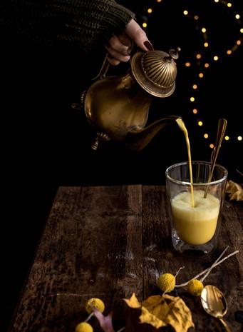 Golden milk the green chopstick3.jpg