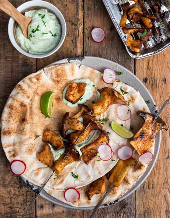 kebab koningsboleet - Milou van der Will