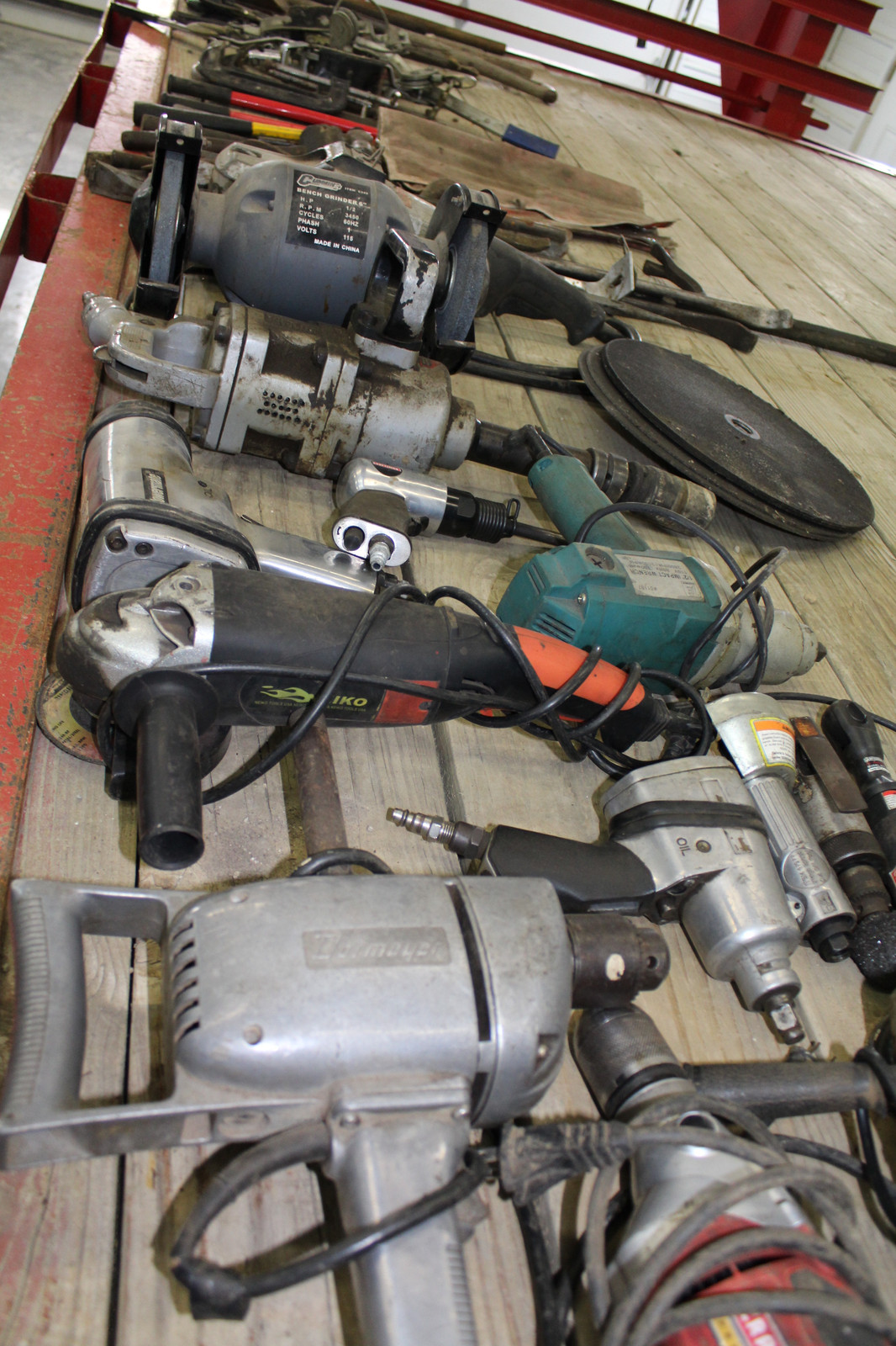 2018 Spring Consignment Auction | Downing, MO