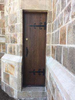 Highland Cementary Door, Noorwood, MA