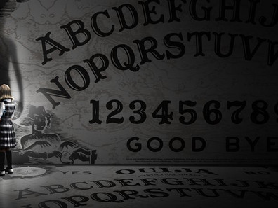 Ouija 2: Origin of Evil is the Best Based on a Board Game Movie Ever