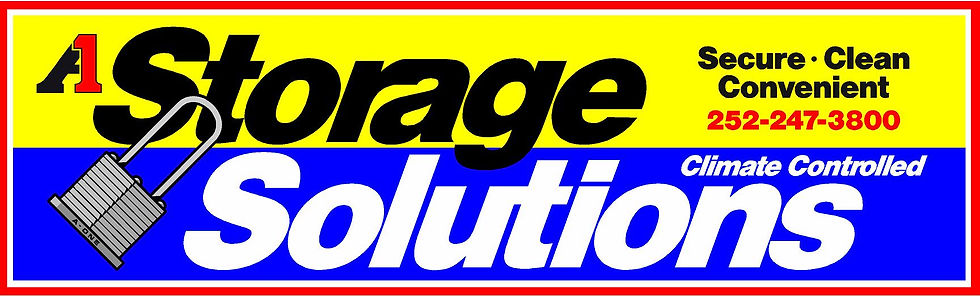 Storage Solutions Climate Controlled Storage logo