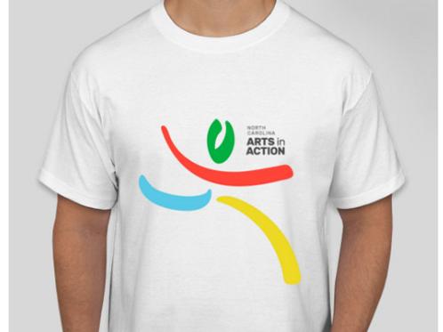 NC AIA T-Shirt