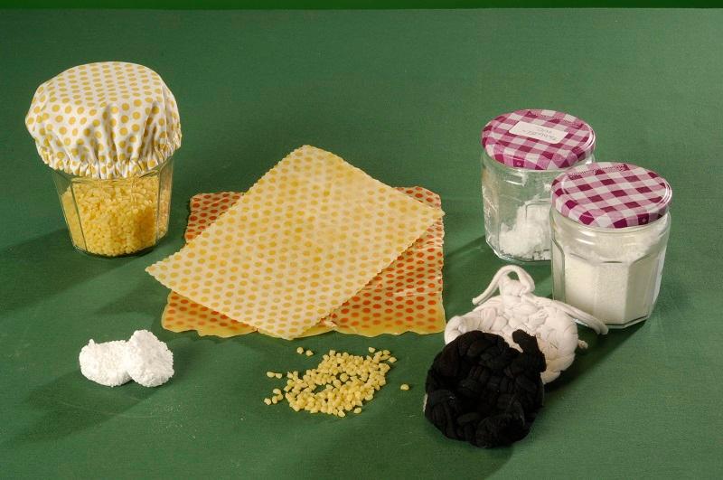 Atelier produit wc bee wrap