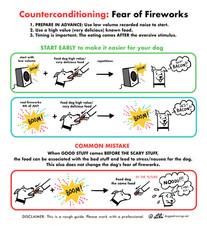 Counterconditioning