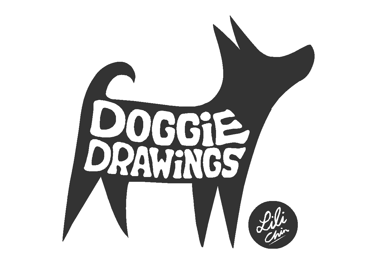 DoggieDrawings.net | Free Downloads (Donations welcome)